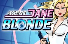 Демо автомат Agent Jane Blonde