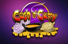 Демо автомат Cash N Curry