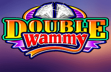 Демо автомат Double Wammy