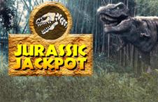 Демо автомат Jurassic Jackpot