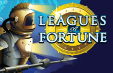 Демо автомат Leagues of Fortune