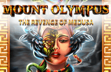 Демо автомат Mount Olympus – Revenge of Medusa