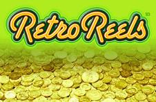 Демо автомат Retro Reels