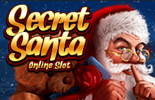 Демо автомат Secret Santa