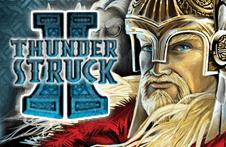 Демо автомат Thunderstruck II