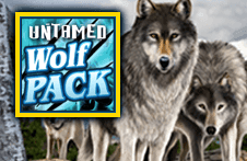 Демо автомат Untamed Wolf Pack