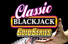 Демо автомат Classic Blackjack Goldа