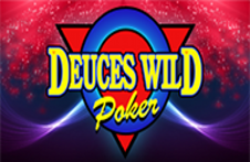 Демо автомат Deuces Wild