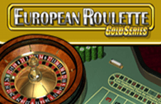 Демо автомат European Roulette Gold