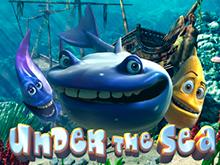 Under the Sea — морской игровой автомат