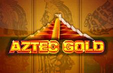 Демо автомат  Aztec Gold