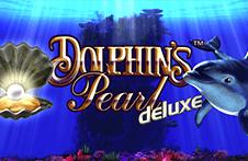 Демо автомат Dolphin's Pearl Deluxe