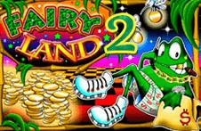 Демо автомат Fairy Land 2