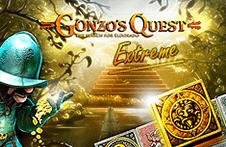 Демо автомат Gonzo's Quest Extreme