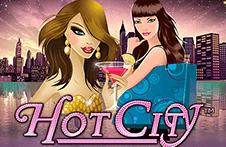 Демо автомат Hot City
