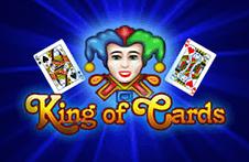 Демо автомат King Of Cards