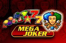 Демо автомат Mega Joker