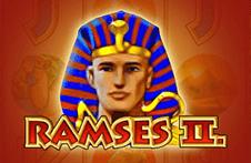 Демо автомат  Ramses II