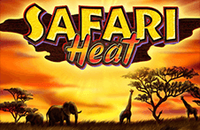 Демо автомат Safari Heat