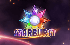 Демо автомат Starburst