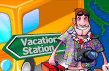 Демо автомат Vacation Station