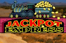 Демо автомат Jackpot Express