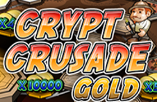 Демо автомат CRYPT CRUSADE GOLD