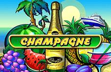 Демо автомат Champagne